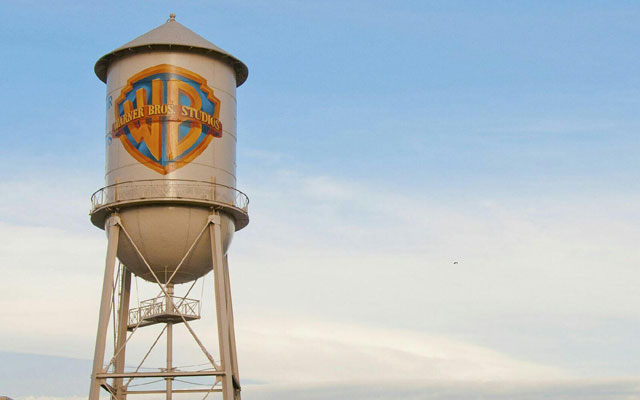 Warner Bros Studio Tower