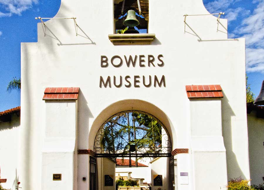 Bowers Museum