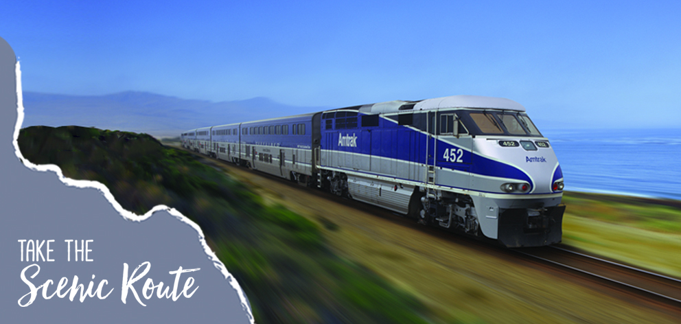 Special Offers and Discounts. California Everyday Discounts offer year-round savings on select Amtrak routes serving Southern California, the Central Valley, and Northern California.