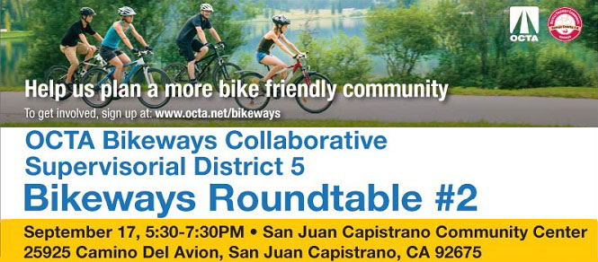District 5 Roundtable