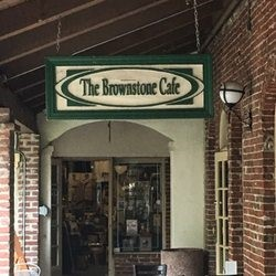 The Brownstone Cafe
