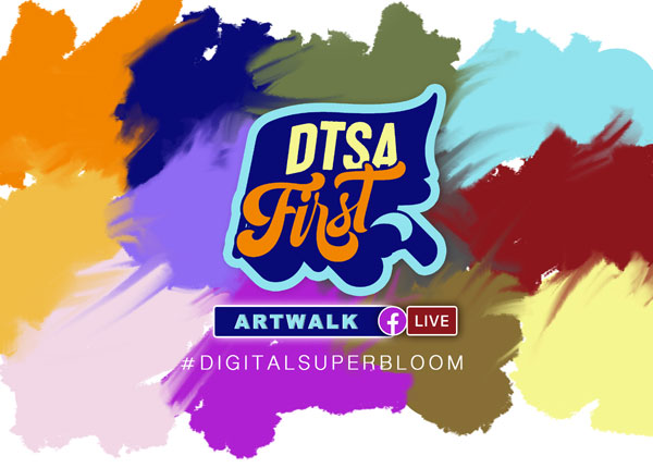 DTSA Artwalk