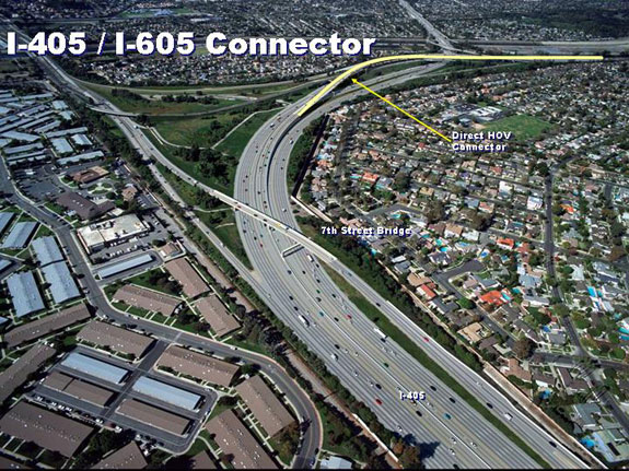 405/605 Connector