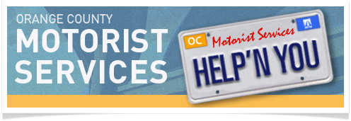 Motorist Services Program Overview