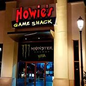 Howie's Game Shack