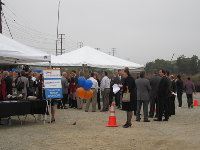 OC Bridges Kick-Off Event - Photo 4