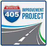 405 Improvement Logo