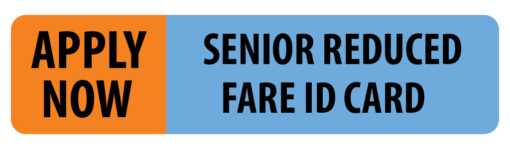 Senior Reduced Fare ID Application