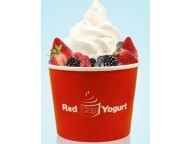 Red Cup Yogurt
